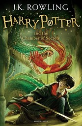 Harry Potter and the chamber of secrets | Rowling, Joanne Kathleen. Auteur