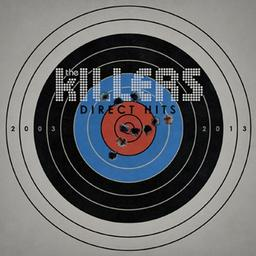 Direct hits 2003-2013 | The Killers