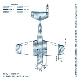 A soft place to land | Petersen, Tony