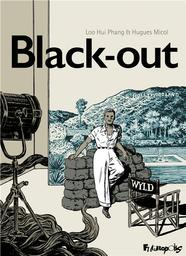 Black-out | Phang, Loo Hui. Scénariste