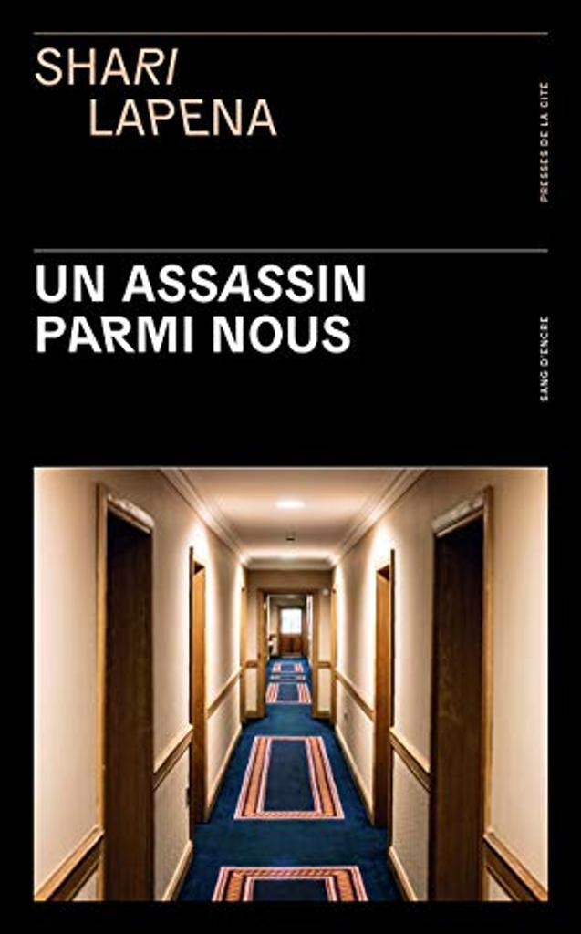 Un assassin parmi nous | Lapena, Shari