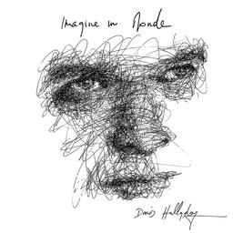 Imagine un monde | Hallyday, David