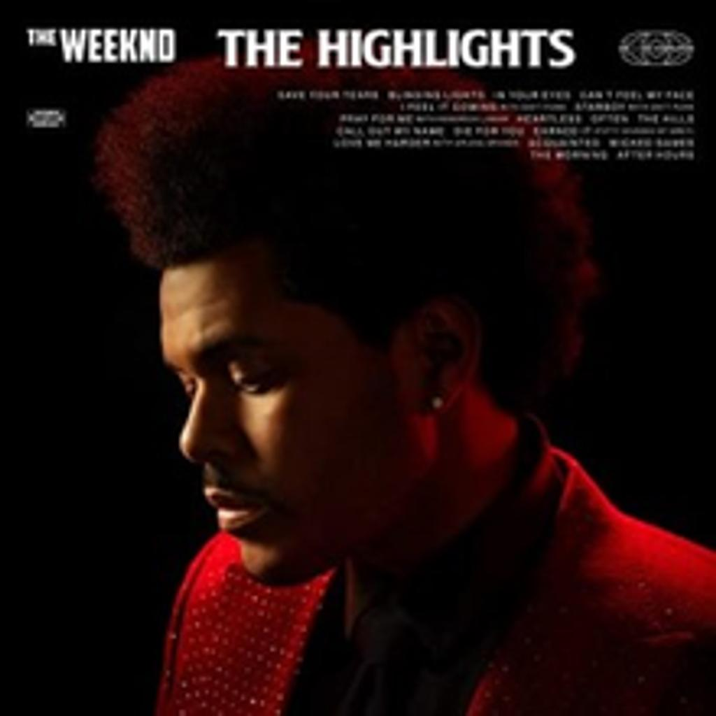 The Highlights = 18 tubes | The Weeknd